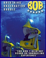 cancun submarine BOB