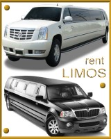 Limos rent luxury cars
