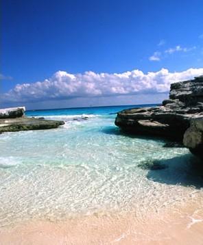 Tulum Mayan Riviera Mexico