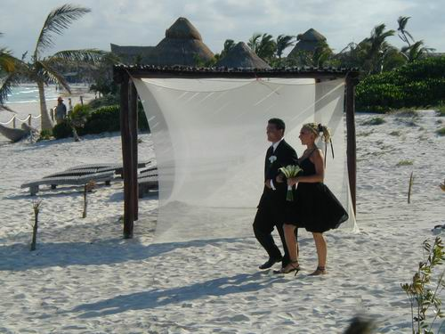 Steps In Planning A Wedding