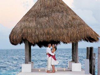 Wedding-honeymoon