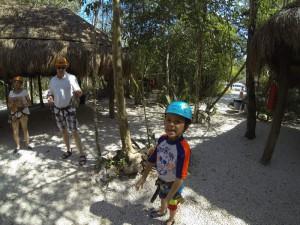 Mayan Xtreme equipment