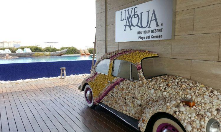 Live Aqua Playa del Carmen