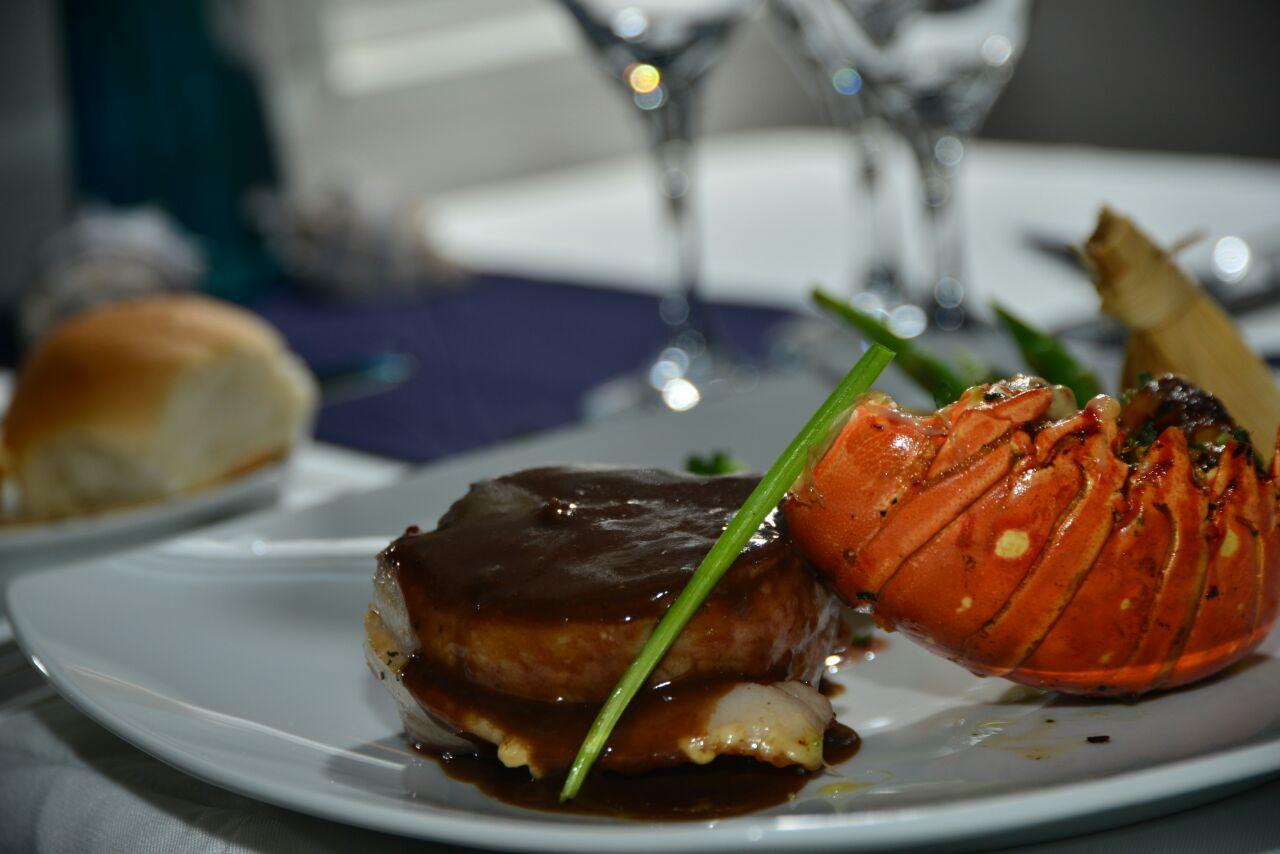 lobster diner