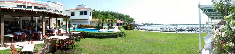 restaurant Cancun