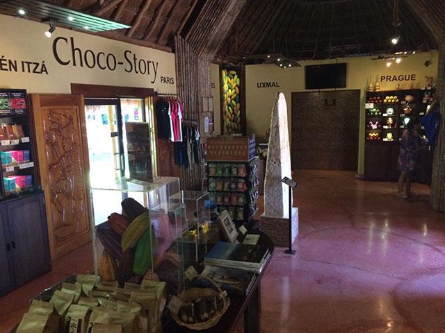Chocolate Cacao History