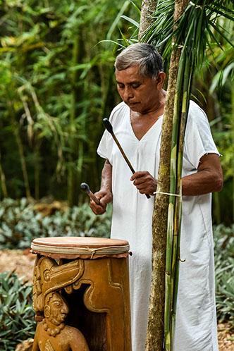 Chocolate Cacao ceremony