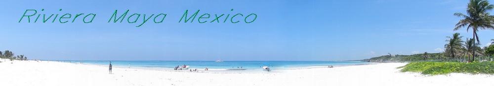Riviera Maya Playa del Carmen Tulum Puerto Morelos  Mexico