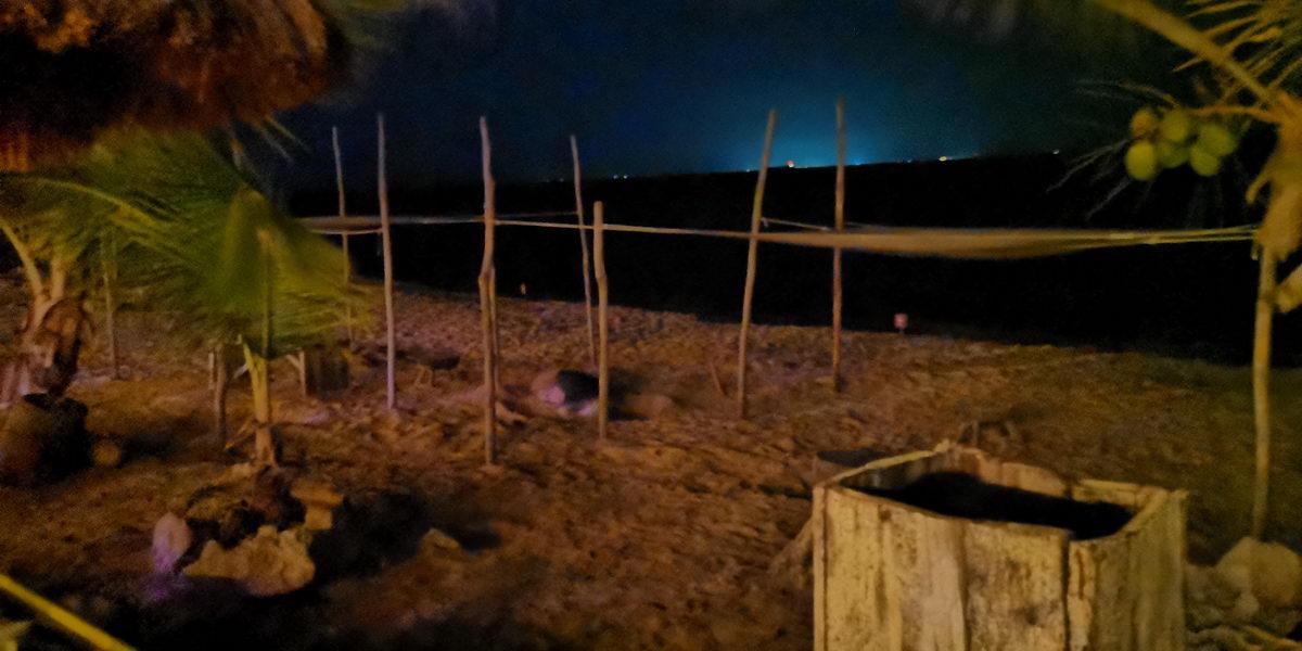 Punta Venado beach Club