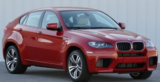 BMW X6 for rent