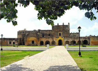 A journey through the history of Yucatan