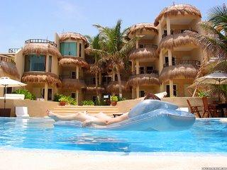 Hotel Playa Media Luna Isla Mujeres