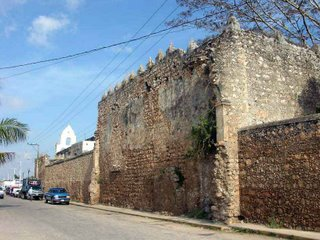 Spend your night at a Mayan Village in Yucatan