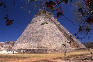 A journey through Yucatan State