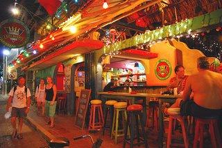 Playa del Carmen parties and nightlife