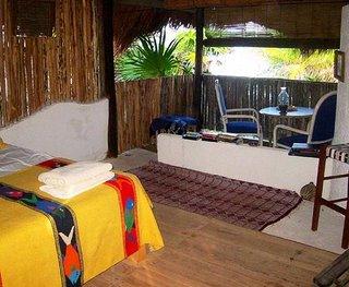 Tulum Riviera maya Cabins ocean side