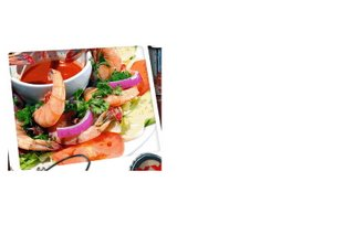 Shrimp Bucket Mexican seafood