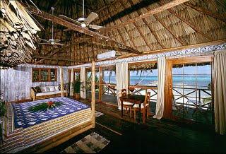 Portofino Beach Resort in Belize San Pedro Ambergris