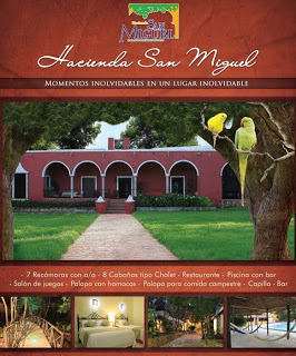 yucatan Haciendas old century fars at Merida