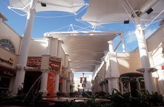 Mexican restaurant at La Isla Shopping Mall Cancun Riviera Maya