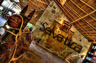 Selvatica canopy expedition and adventure tour playa del carmen discount