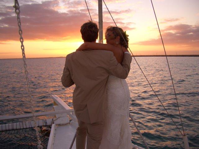 Romance and Wedding