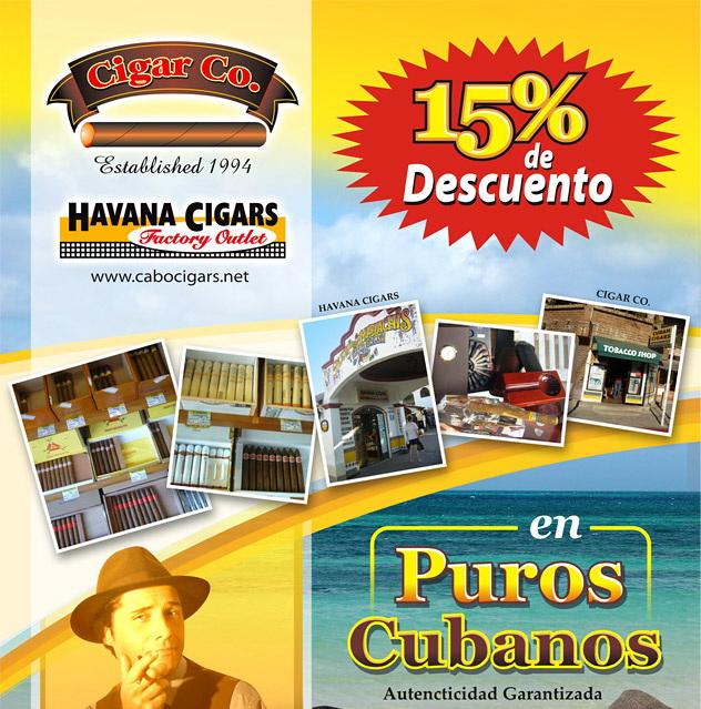 Puros cubanos