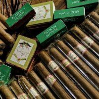 Ziggy's Beach Cigar roller Tulum