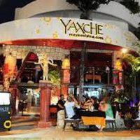 Dining in Playa del Carmen