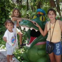 Crococun children