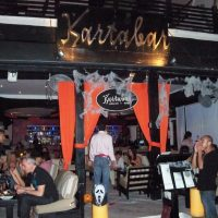 Nightclubs at Playa del Carmen