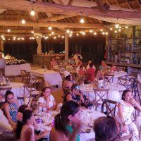 Punta Venado wedding